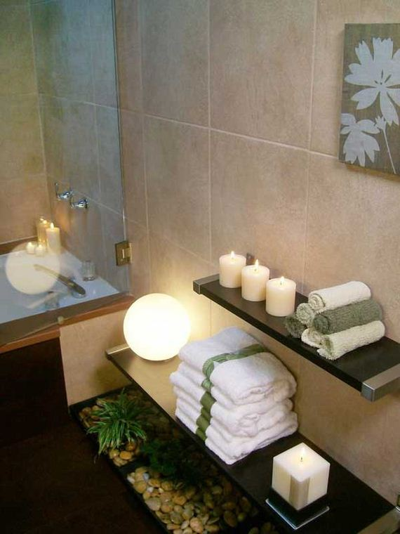 04-Spa-Like-Bathroom-Designs-Woohome