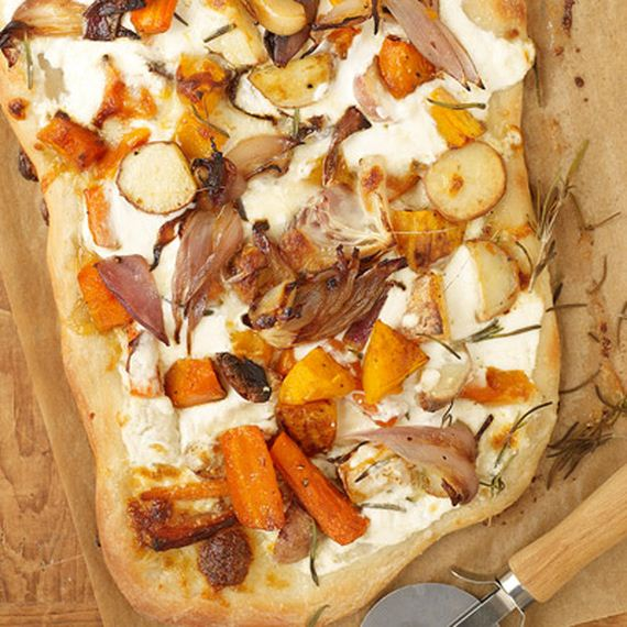 Awesome Pizza-Inspired Recipes