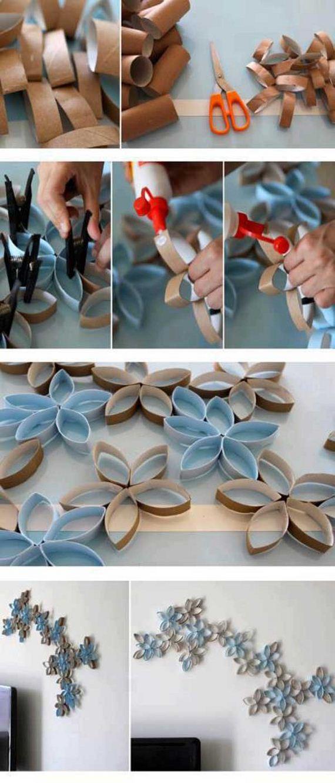 06-DIY-Wall-Decorating-Ideas
