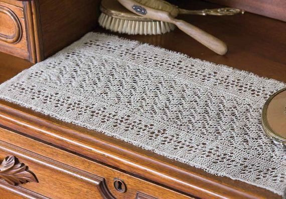 Awesome Knitted Home Decor Projects