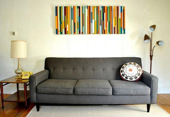 07-DIY-Wall-Decorating-Ideas