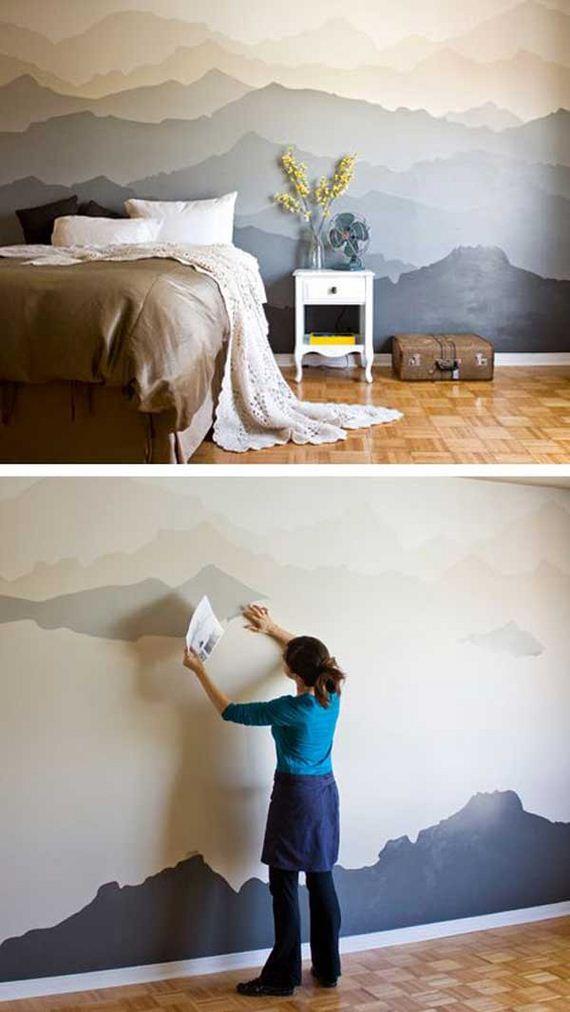 10-DIY-Wall-Decorating-Ideas
