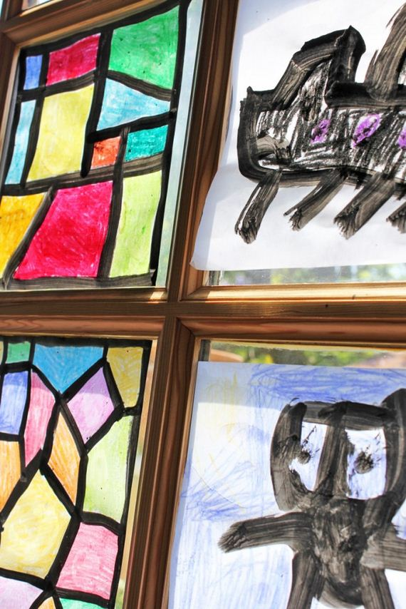 10-Stained-Glass-Projects