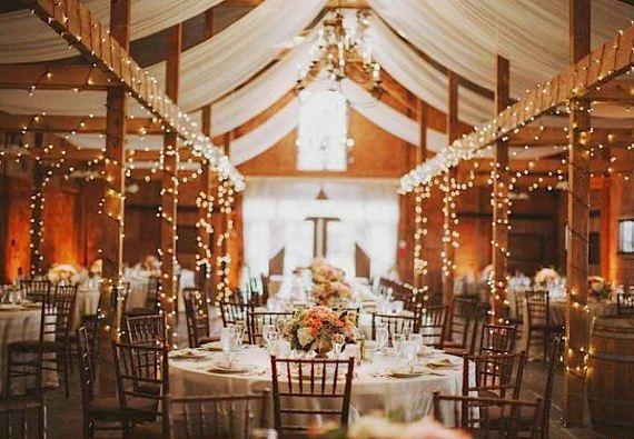 13-Beautifu-Rustic-Wedding-Ideas