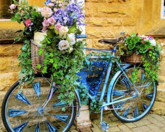 Amazing DIY Gardening Ideas
