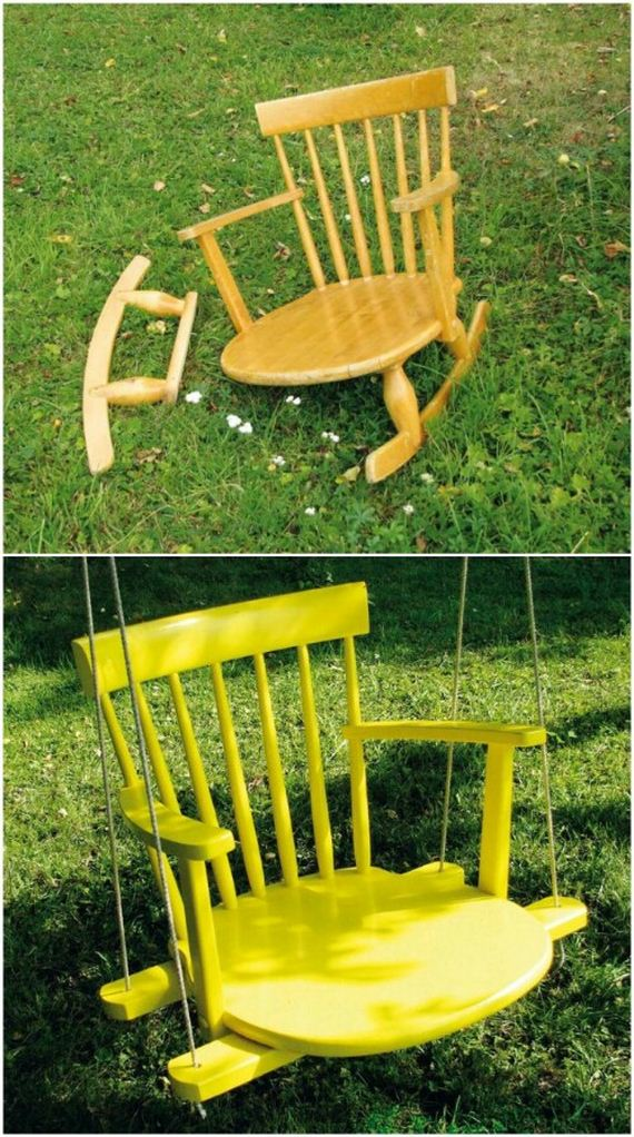13-repurpose-old-chairs