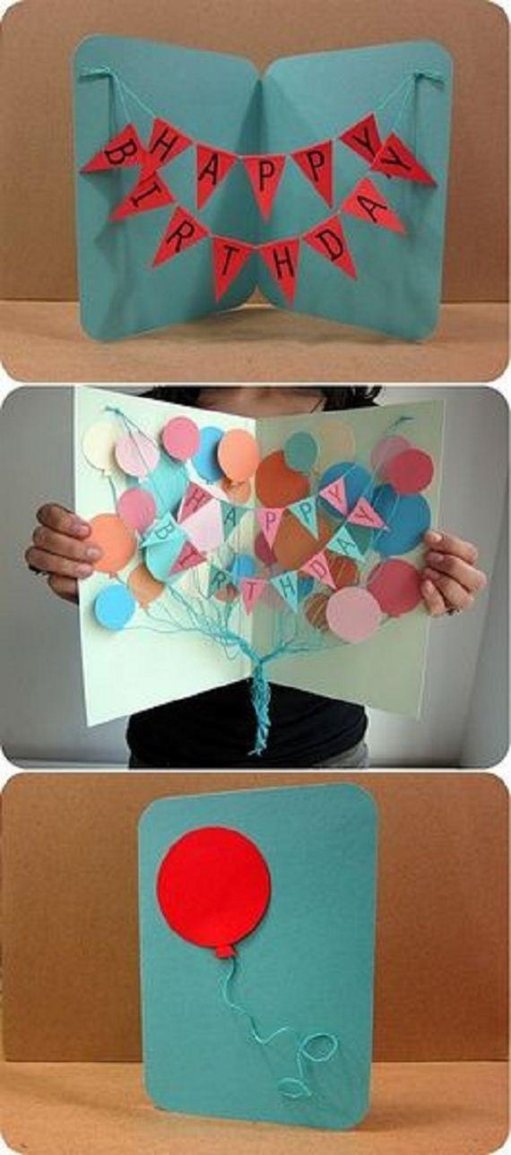 14-Cute-DIY-Birthday-Card-Ideas