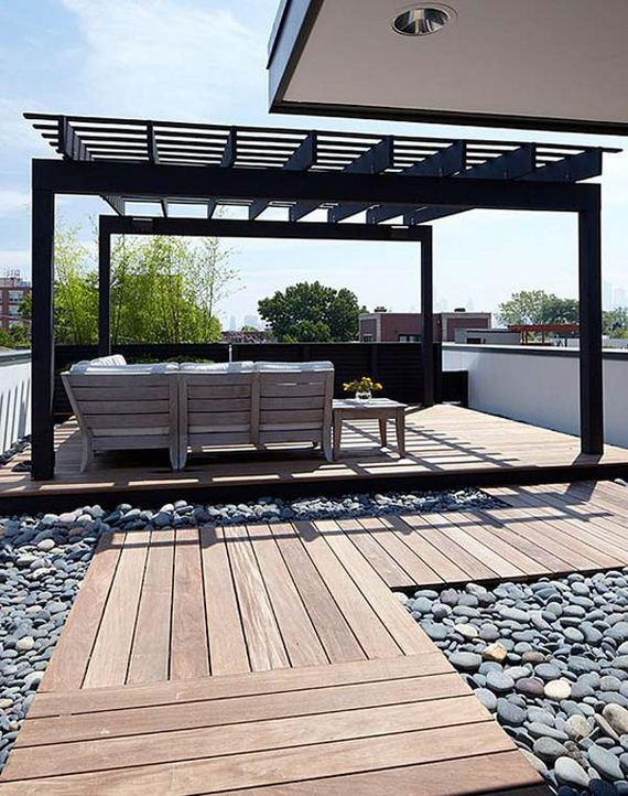16-decorate-outdoor-space-with-wooden-tiles