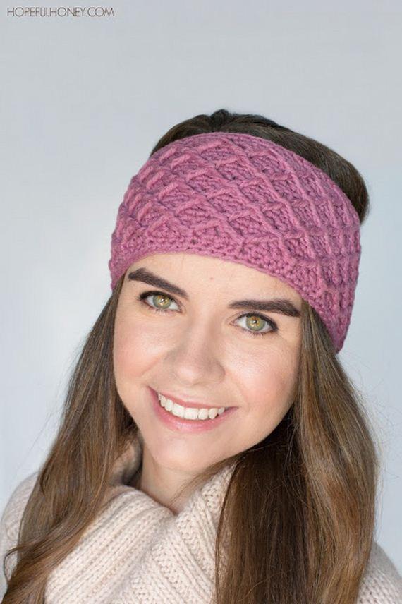 Beautiful Crochet Stitches