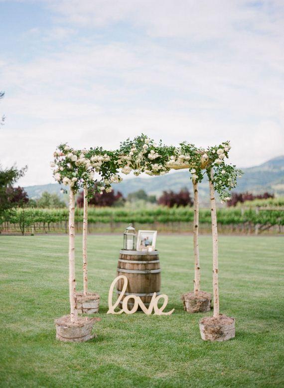 23-Beautifu-Rustic-Wedding-Ideas