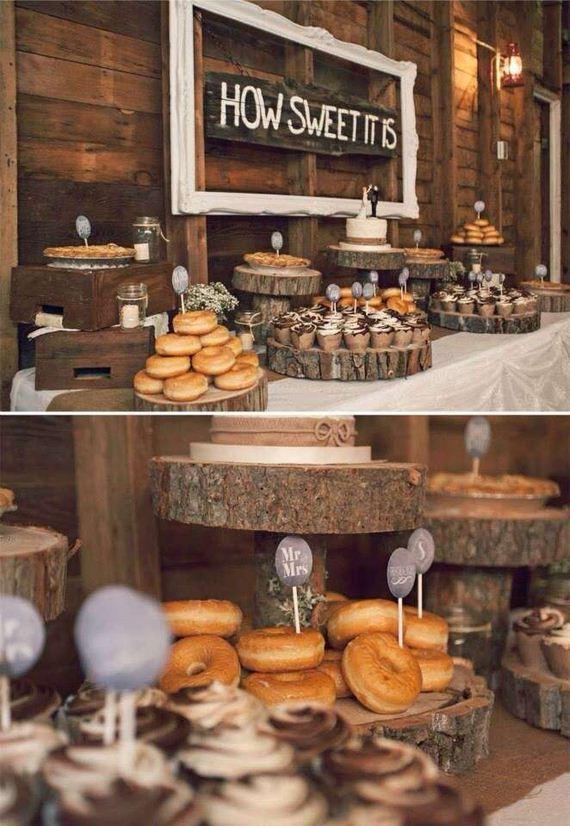 34-Beautifu-Rustic-Wedding-Ideas