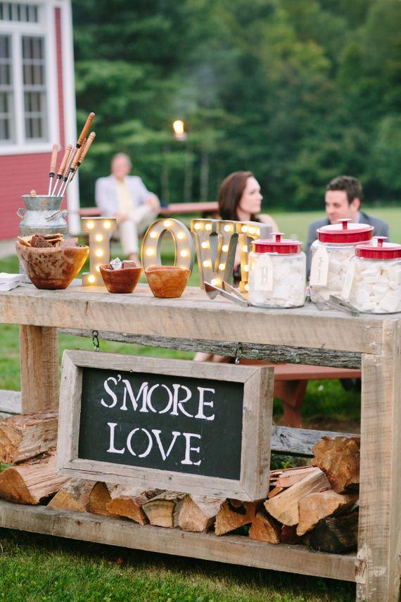 50-Beautifu-Rustic-Wedding-Ideas