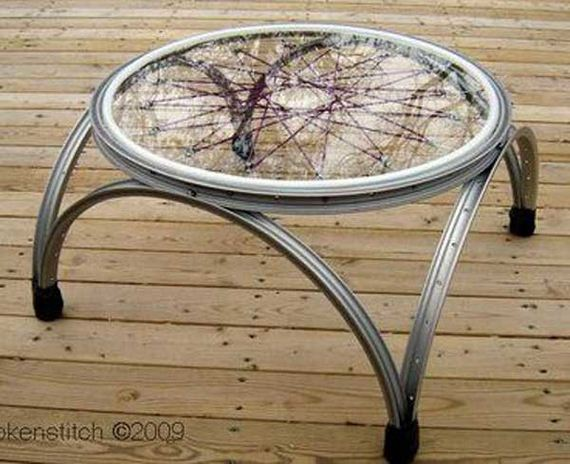 DIY-Crafts-from-Bike-Wheels-12-2