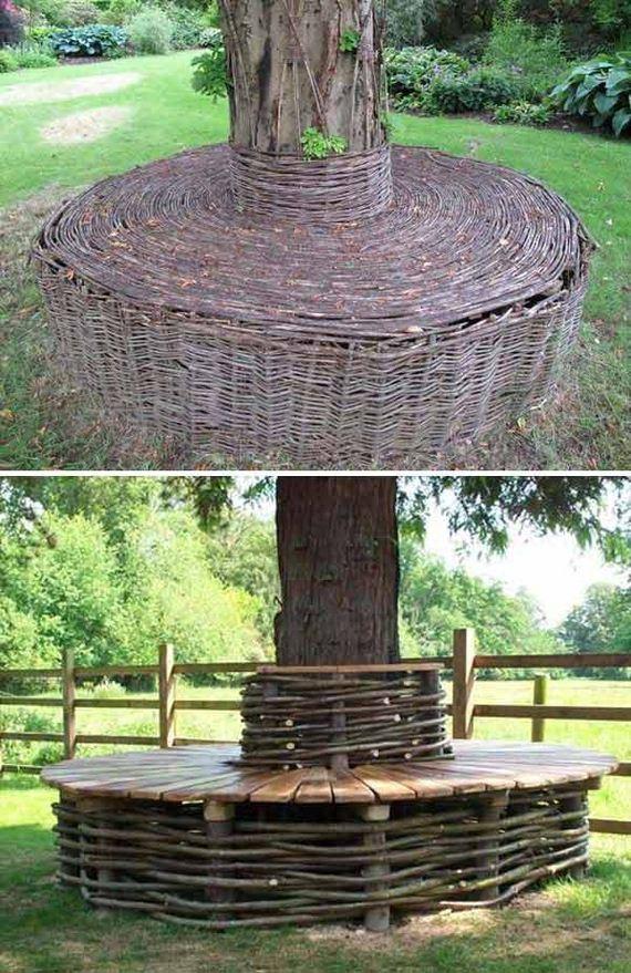 diy-seats-around-a-tree-4