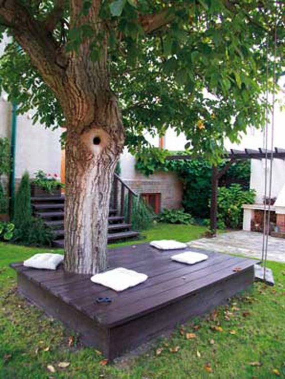 diy-seats-around-a-tree-7