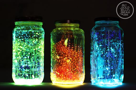 glow-jars