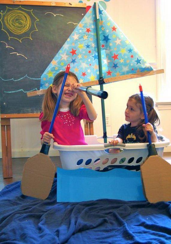 Fun Indoor Summer Activities for Kids