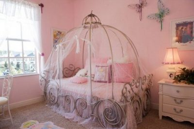 Awsome Princess Bedroom Tutorials