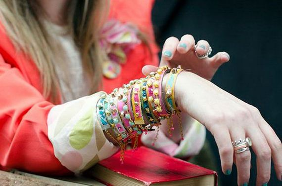 Amazing DIY Bracelet Projects
