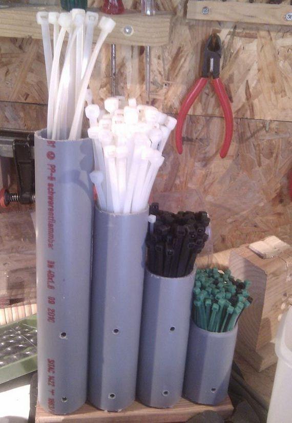 11-pvc-pipe-storage-ideas