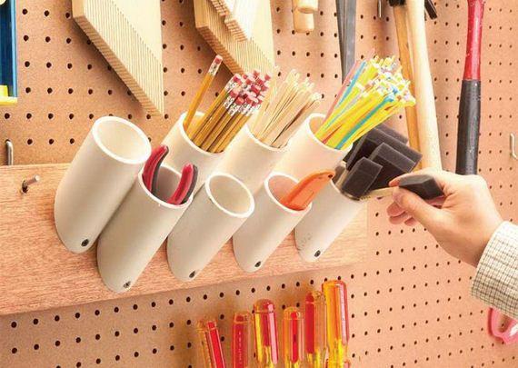 16-pvc-pipe-storage-ideas
