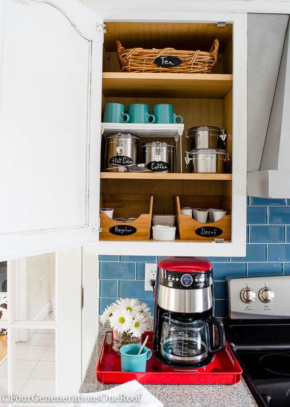 17-DIY-Coffee-Racks