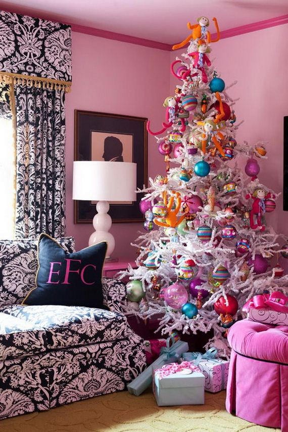 Awesome Christmas Tree Decoration Tutorials