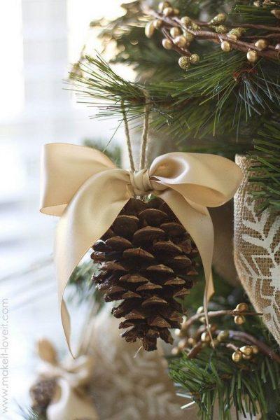 Amazing DIY Christmas Ornament Ideas