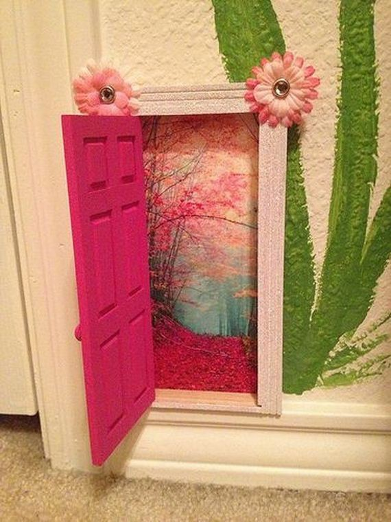 Awsome princess bedroom tutorials for Fairy princess bedroom ideas