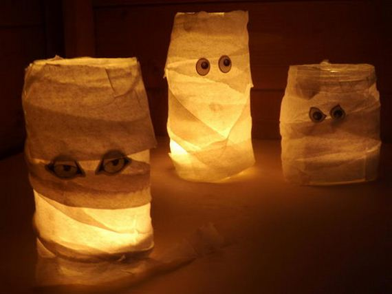 Amazing Mason Jar Craft Ideas