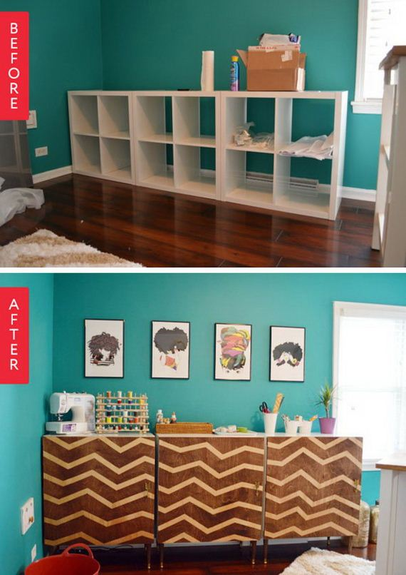 24-25-ikea-kallax-expedit-shelf-hacks