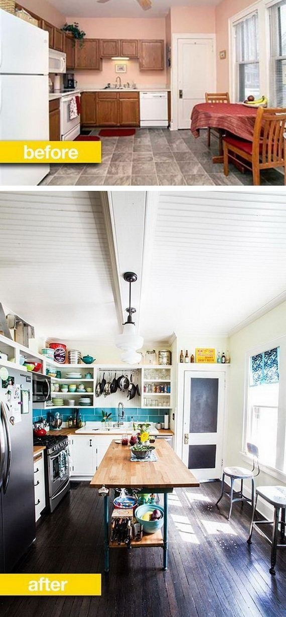 24-before-after-kitchen-makeover
