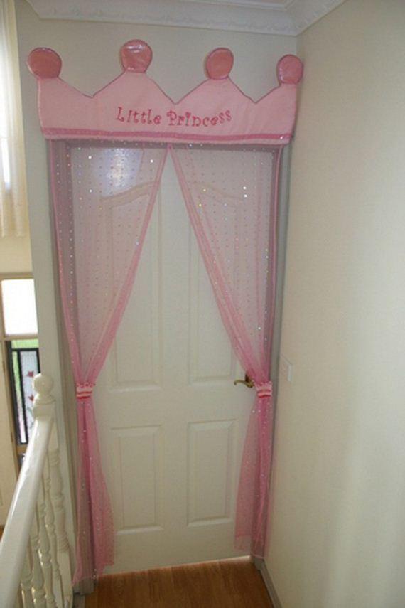 Princess Room Designs: Awsome Princess Bedroom Tutorials