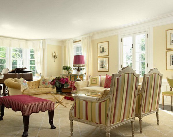 Beautiful living room colors Beautiful living room colors