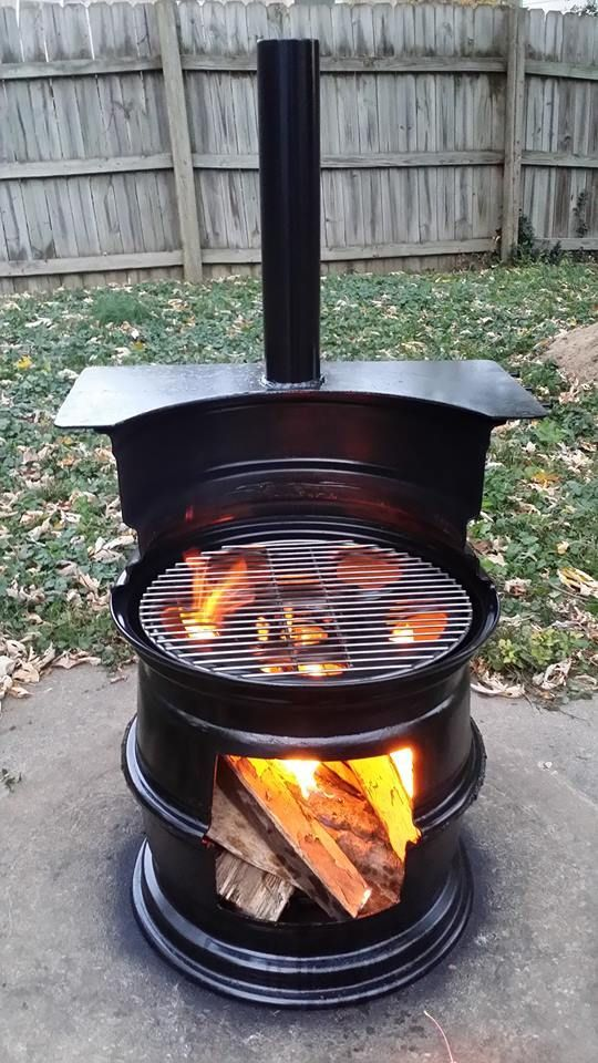36 Diy Fire Pit Ideas