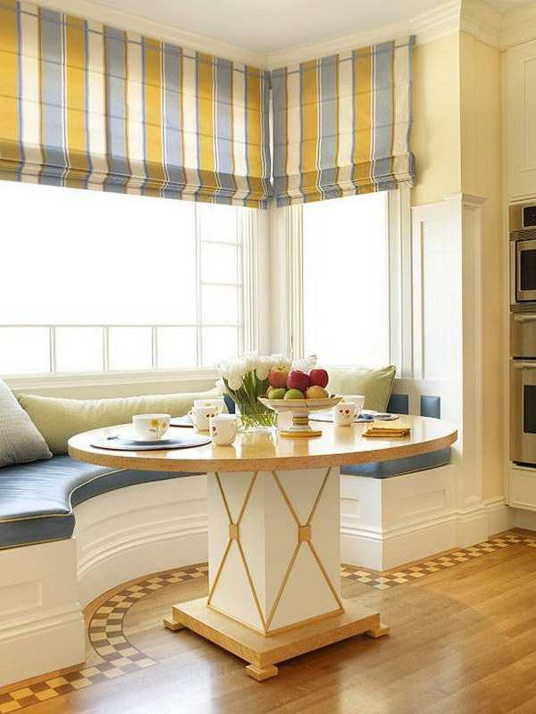Awesome Breakfast Nook Ideas