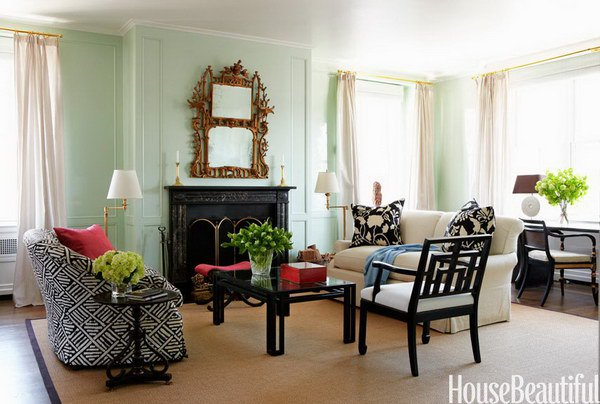 house beautiful living room colors. 45 living room colors Beautiful Living Room Colors Part 2