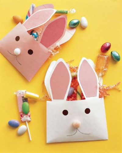 DIY Easter Craft Ideas for Kids
