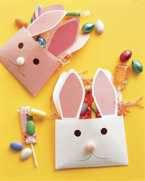 Kids Easter Craft Ideas Part - 29: DIY Easter Craft Ideas For Kids