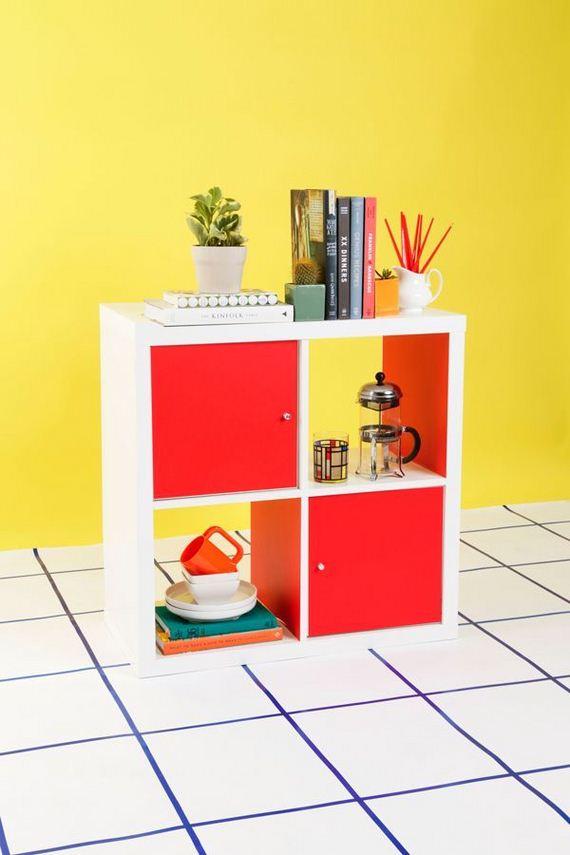 ikea diy storage bench. Black Bedroom Furniture Sets. Home Design Ideas