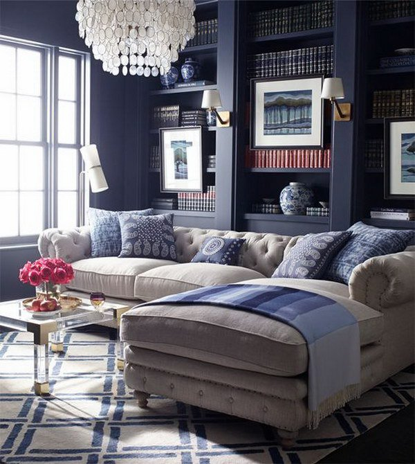 55 Living Room Colors