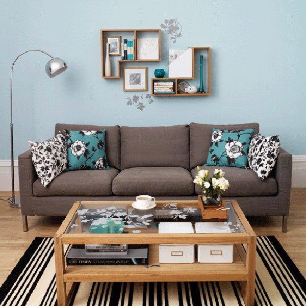 61 Living Room Colors Part 64