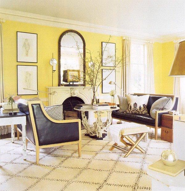 70-living-room-colors