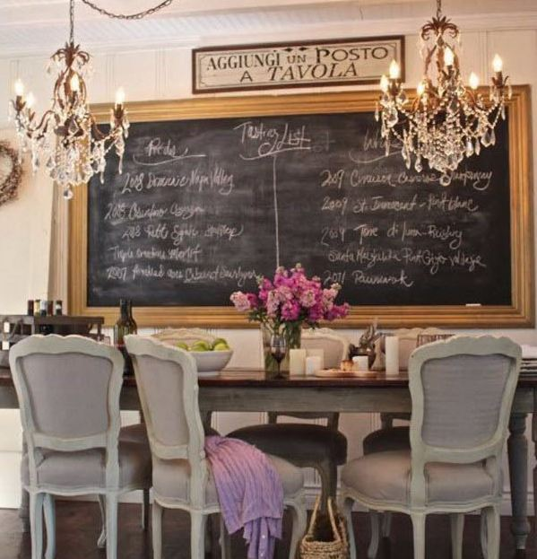 Cheap Dining Room Makeover Ideas