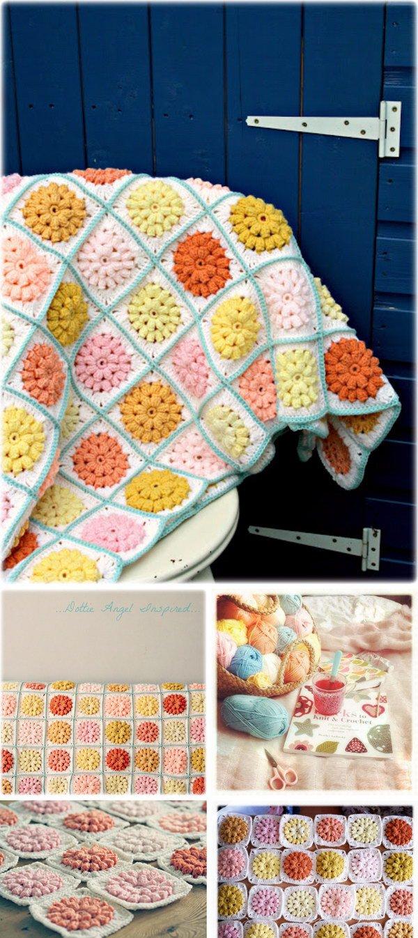 0-17-free-crochet-blanket-patterns-tutorials