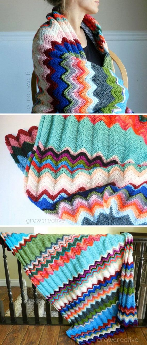 01-cool-easy-crochet-blankets
