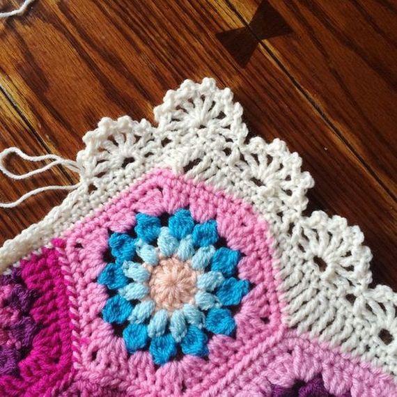 Crochet Edge Archives Cheercrank