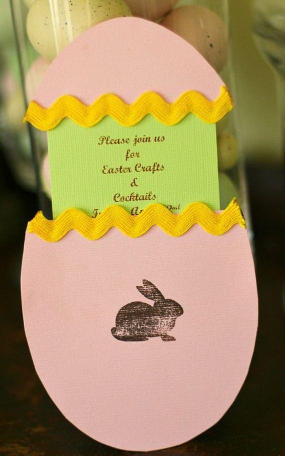 Unique Easter Party Ideas