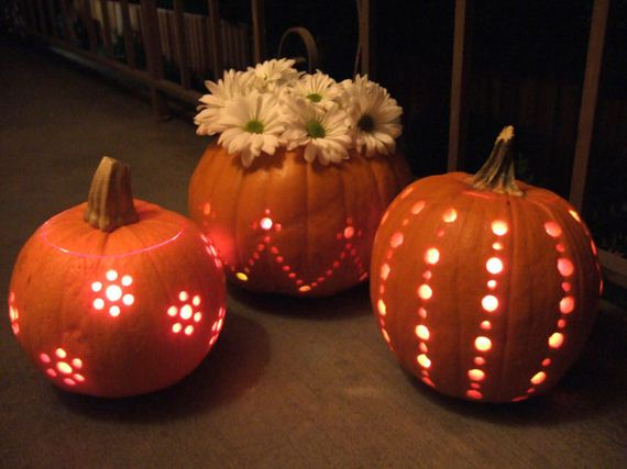 15 Awesome Pumpkin Carving Designs