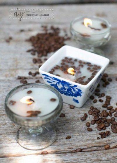 DIY Candle Recipes